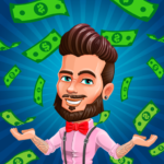 Idle Investor MOD Unlimited Money 1.0.166