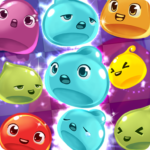 Jelly Jelly Crush – In the sky MOD Unlimited Money 302