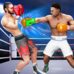 Kickboxing Fighting Games Punch Boxing Champions MOD Unlimited Money 1.6.2