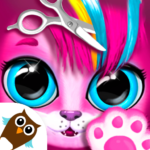 Kiki Fifi Pet Beauty Salon – Haircut Makeup MOD Unlimited Money 5.0.40002
