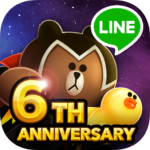 LINE Rangers – a tower defense RPG wBrown Cony MOD Unlimited Money 6.7.2