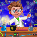 Learning Science Tricks And Experiments MOD Unlimited Money 1.0.9