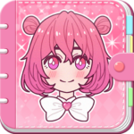Lily Diary Dress Up Game MOD Unlimited Money 1.1.0