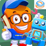 Marbel Robots – My First Toys MOD Unlimited Money 5.0.1