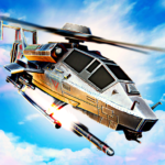 Massive Warfare Blitz Helicopter Tank Wars Game MOD Unlimited Money 1.50.178