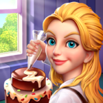 My Restaurant Empire – 3D Decorating Cooking Game MOD Unlimited Money 0.9.05