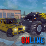 Offroad Simulator Online 8×8 4×4 off road rally MOD Unlimited Money 2.4