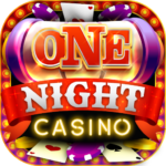 One Night Casino – Slots Roulette MOD Unlimited Money 2.5.1.3