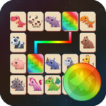 Onet Animals – Puzzle Matching Game MOD Unlimited Money 1.31