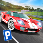 Parking Masters Supercar Driver MOD Unlimited Money 1.3