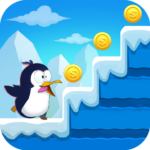 Penguin Run MOD Unlimited Money 1.6.4