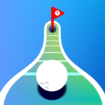Perfect Golf – Satisfying Game MOD Unlimited Money 3.5.0