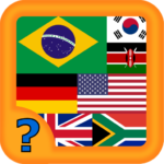 Picture Quiz Country Flags MOD Unlimited Money 2.6.6g