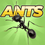 Pocket Ants Colony Simulator MOD Unlimited Money 0.0571