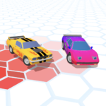 Race Arena – Fall Cars MOD Unlimited Money 1.0