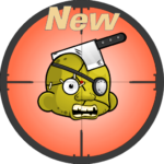 Shoot hungry zombie MOD Unlimited Money 2.0.32