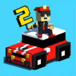 Smashy Road Wanted 2 MOD Unlimited Money 1.14