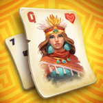 Solitaire Treasure of Time MOD Unlimited Money