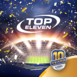 Top Eleven 2020 – Be a soccer manager MOD Unlimited Money 10.9
