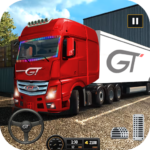 Truck Parking 2020 Prado Parking Simulator MOD Unlimited Money 0.1