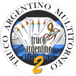 Truco Argentino Multitorneo online MOD Unlimited Money 1.8.0