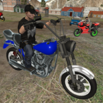 motorcycle racing star – ultimate police game MOD Unlimited Money 4