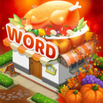 Alices Restaurant – Fun Relaxing Word Game MOD Unlimited Money 1.0.15