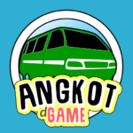Angkot d Game MOD Unlimited Money 2.0.2