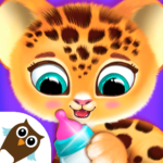 Baby Tiger Care – My Cute Virtual Pet Friend MOD Unlimited Money 4.0.50020