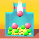 Ball Fit Puzzle MOD Unlimited Money 2.1.0