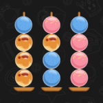 Ball Sort 2020 – Lucky Addicting Puzzle Game MOD Unlimited Money 1.0.8