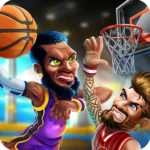 Basketball Arena MOD Unlimited Money 1.19