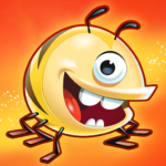 Best Fiends – Free Puzzle Game MOD Unlimited Money 8.7.6