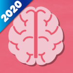 Brain Games For Adults – Brain Training Games MOD Unlimited Money 3.15