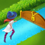 Charms of the Witch Magic Mystery Match 3 Games MOD Unlimited Money 2.27.2