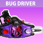 DX Buggle Driver for Ex-Aid Henshin MOD Unlimited Money 1.2