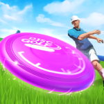Disc Golf Rival MOD Unlimited Money 2.12.1