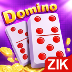 Domino Rummy Poker Sibo Slot Hilo QiuQiu 99 Gaple MOD Unlimited Money 1.8.4