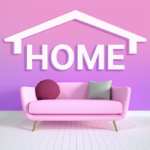 Dream Home House Interior Design Makeover Game MOD Unlimited Money 1.1.24