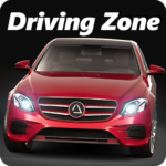 Driving Zone Germany MOD Unlimited Money 1.19.372