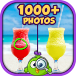 Find the differences 1000 photos MOD Unlimited Money 1.0.19