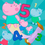 Finger Family Interactive game-song MOD Unlimited Money 1.1.1