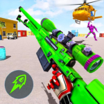 Fps Robot Shooting Games – Counter Terrorist Game (MOD, Unlimited Money) 3.0