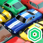 Free Robux – Parking Escape MOD Unlimited Money 0.4