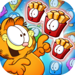 Garfield Snack Time MOD Unlimited Money 1.22.0