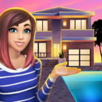 Home Street Home Design Game MOD Unlimited Money 0.31.7
