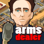 Idle Arms Dealer Tycoon – Build Business Empire MOD Unlimited Money 1.6.1