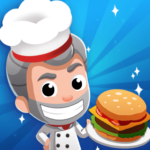 Idle Restaurant Tycoon – Build a restaurant empire MOD Unlimited Money 0.19.0