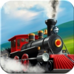 Idle Train Empire MOD Unlimited Money 161
