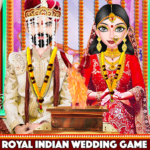 Indian Royal Wedding Beauty – Indian Makeup MOD Unlimited Money 1.0.2